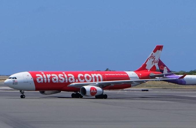AirAsia na drodze do konsolidacji. Powstanie wielka tania azjatycka linia