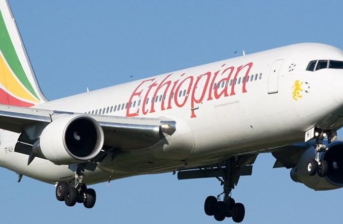 Etiopia podnosi standardy lotnicze. Pomaga rząd