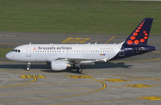 Lufthansa planuje przekształcić Brussels Airlines w Eurowings