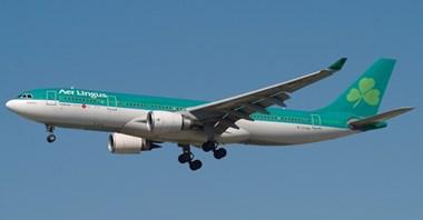 Aer Lingus planuje intensywny rozwój na połączeniach transatlantyckich