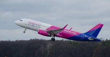 Wizz Air zamyka kolejną trasę z lubelskiego lotniska