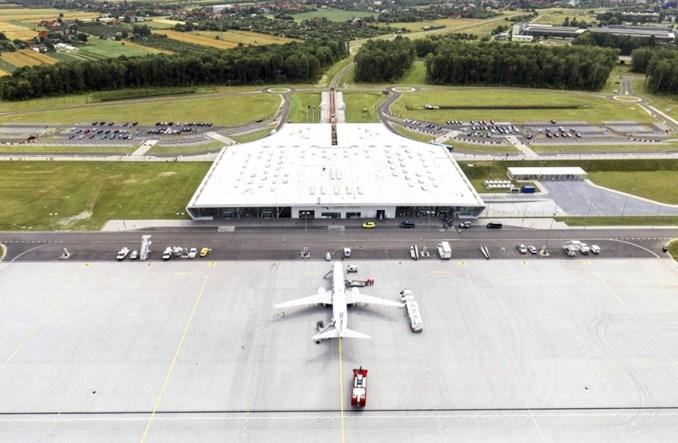 Lubelskie lotnisko z kolejnym rekordowym wzrostem. Imponujący pierwszy kwartał