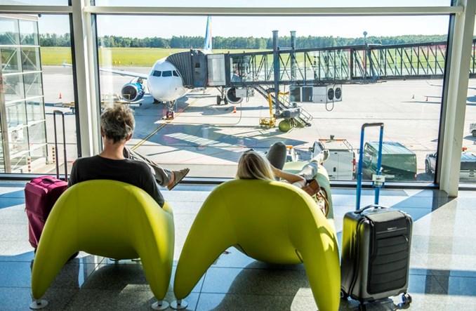 """Chatbot """"Port Lotniczy Wrocław"""" w finale prestiżowego konkursu"""