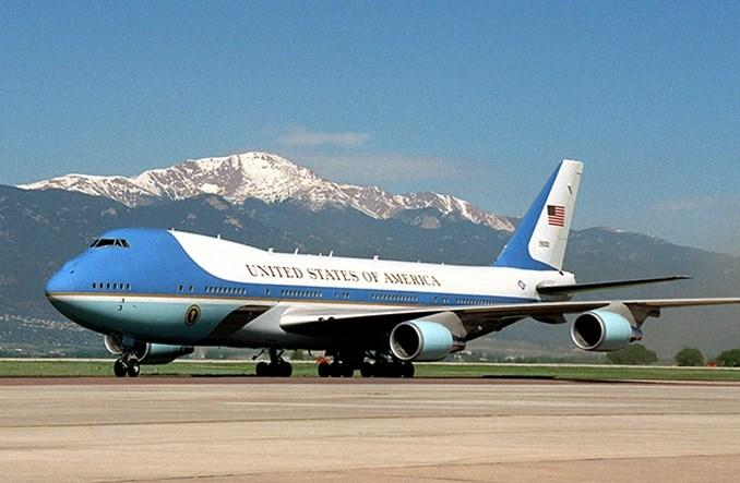 Będzie nowy Air Force One. Pierwotnie miał latać w Rosji
