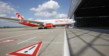 Air Berlin zostaną sprzedane do września?