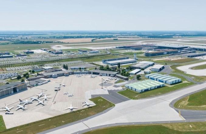 Berlin Brandenburg Airport – wielkie pasmo porażek
