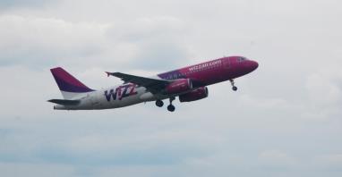 Wizz Air poleci z Warszawy do Marrakeszu