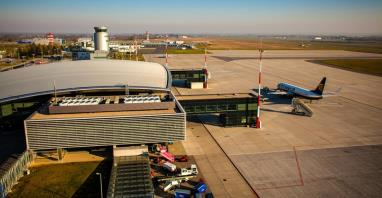 Związek Regionalnych Portów Lotniczych apeluje o rządową pomoc
