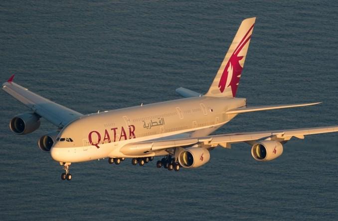 Airbusy A380 Qatar Airways zostaną uziemione na lata