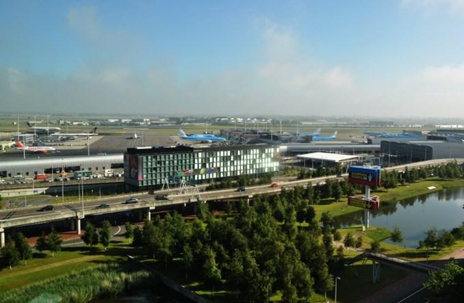 Holenderskie lotniska zasilane wyłącznie energią odnawialną