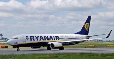 Ryanair chce ograniczeń w sprzedaży alkoholu na lotniskach