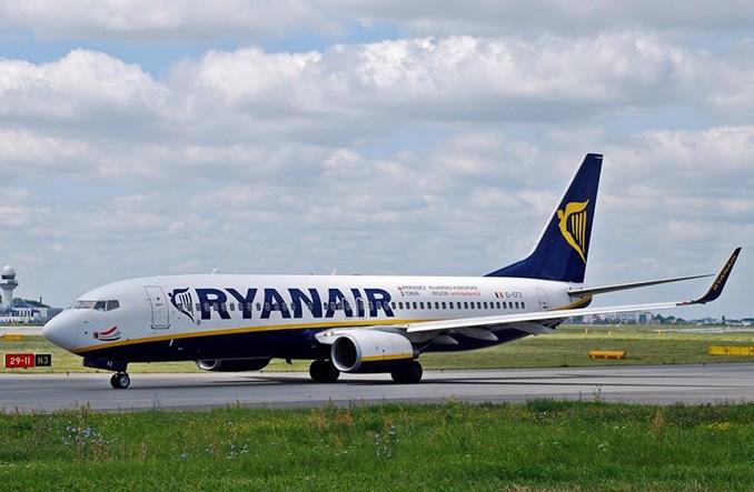 Przed załogą Ryanaira ważne decyzje. Będzie strajk?