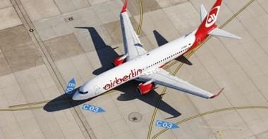 Trwają rozmowy w sprawie sprzedaży aktywów Air Berlin