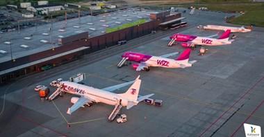 Katowice Airport i Tauron stawiają na elektromobilność