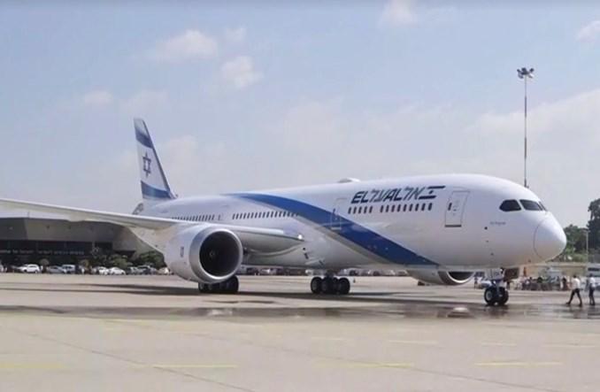 El Al: Bezpośrednio z Izraela do Australii