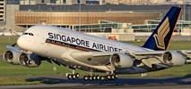Większość najliczniej obsługiwanych połączeń lotniczych wykonywanych jest w Azji