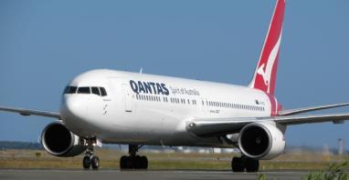 150 pracowników Qantas podejrzanych o dystrybucję narkotyków