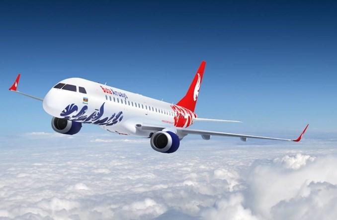 Buta Airways – nowe azerskie linie lotnicze ruszają 1 września