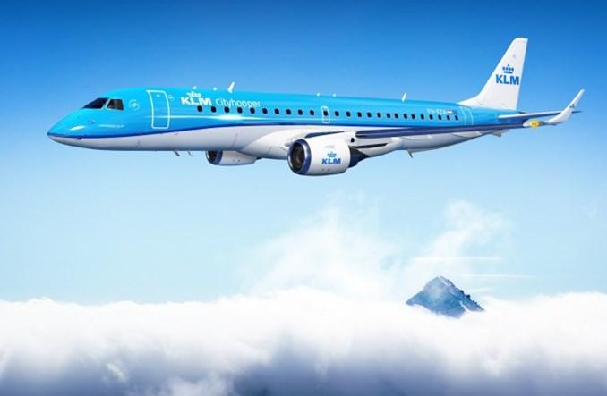 KLM wznowi loty do Warszawy i siedmiu innych miast