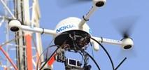 Nokia wchodzi na rynek dronów