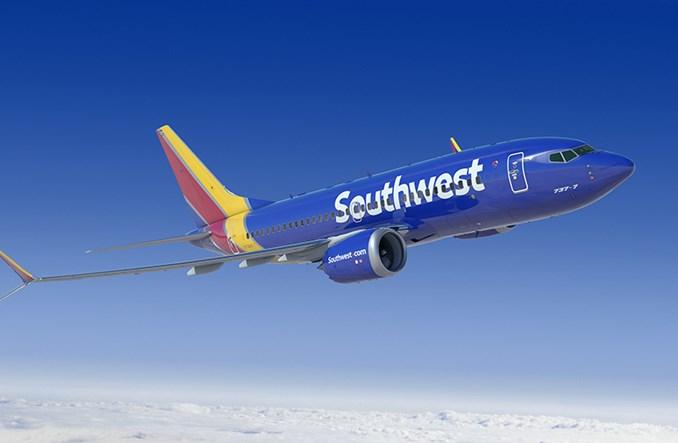 Wielka wymiana. Linie Southwest rezygnują z Boeingów 737 na rzecz 737 MAX 8