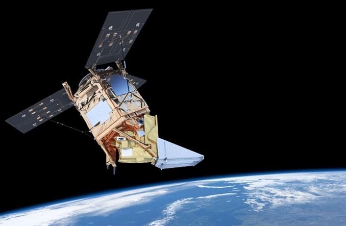 Sentinel-5 Precursor rozpoczyna podróż na miejsce startu