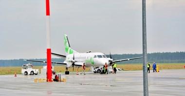 Prezes Portu Lotniczego Olsztyn-Mazury rezygnuje ze stanowiska