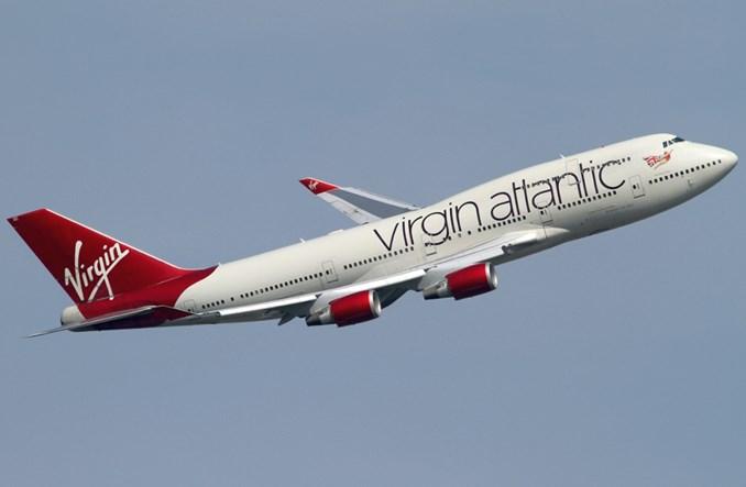 Na pokładach Virgin Atlantic skorzystasz z internetu. Ale przygotuj się na ograniczenia!