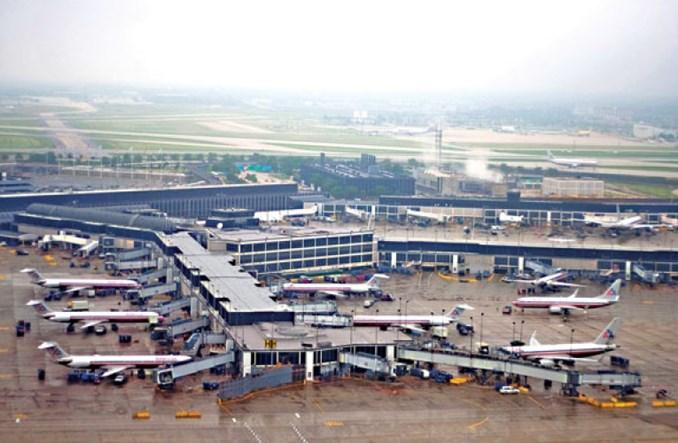 Chicago: Star Alliance ułatwi podróż spóźnionym pasażerom