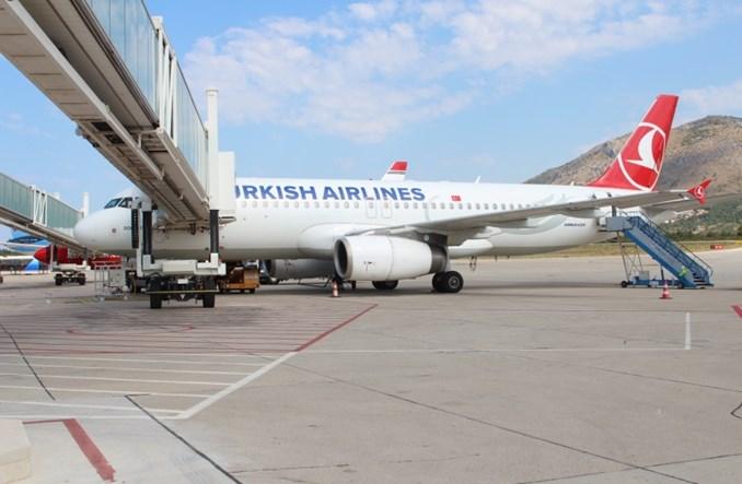 Chorwackie lotnisko największym placem budowy w kraju