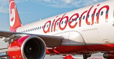 LOT skarży decyzję KE w sprawie przejęcia Air Berlin
