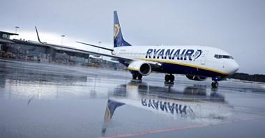 Ryanair po raz kolejny staje przed obliczem strajku