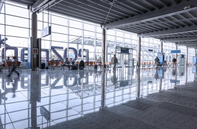 Poznań: Rekordowy wzrost liczby pasażerów w styczniu