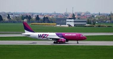 Wizz Airem poleciało 60 mln Polaków. Do końca roku przewoźnik liczy na 10 mln