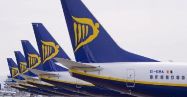 Szykują się kolejne strajki pracowników Ryanair