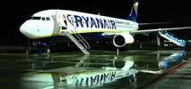 Ryanair najbezpieczniejszą linią lotniczą na świecie