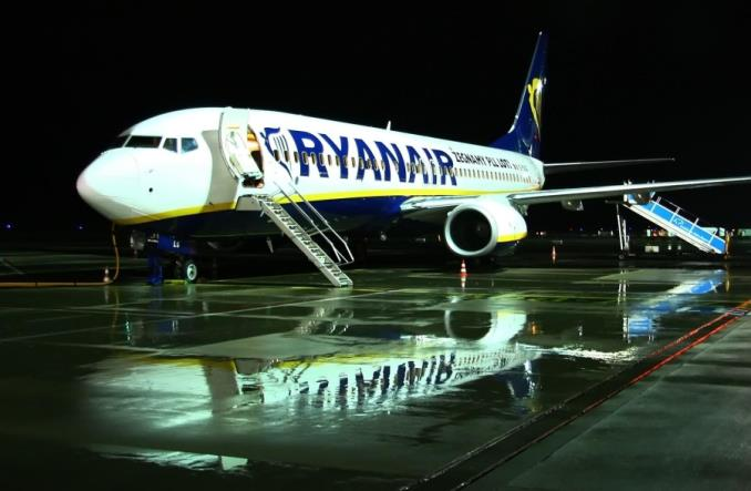 Ryanair Sun oczami pilotów