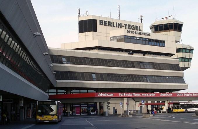 Mieszkańcy wypowiedzieli się w referendum dotyczącym lotniska Berlin-Tegel