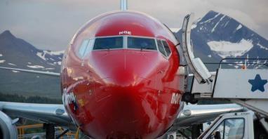 Spółka Norwegian UK z amerykańskim zezwoleniem na loty do USA