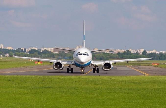 Enter Air: Po pierwszym półroczu 34-proc. wzrost przychodów