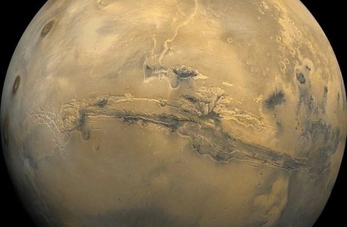 Kolonizacja Marsa będzie możliwa najwcześniej w 2040 roku