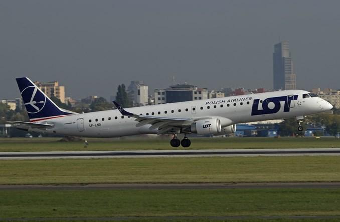 LOT otwiera bezpośrednie połączenie z Warszawy do Oslo