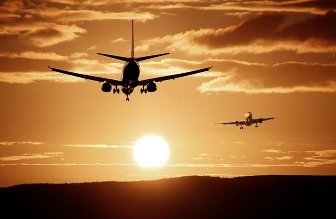 Sacramento Airport: 30 proc. energii elektrycznej gwarantuje farma słoneczna