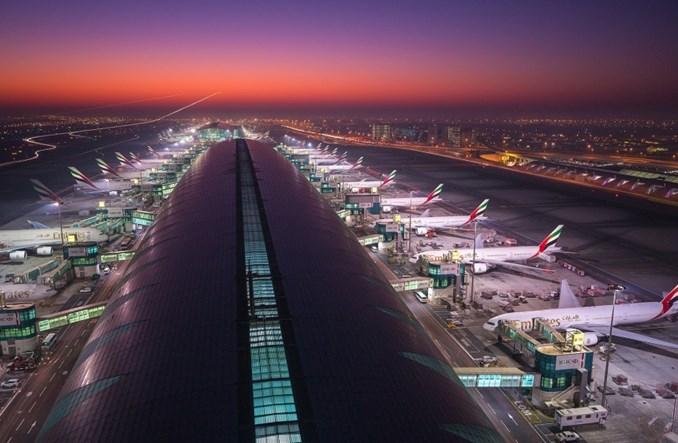 Zjednoczone Emiraty Arabskie: 23 mld dol. na rozwój i rozbudowę lotnisk