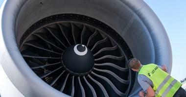 5 lat współpracy LOTAMS z British Airways CityFlyer