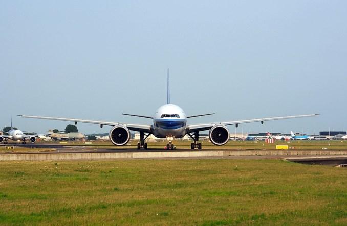 1255 lotów odwołanych w środę z Pekinu. ANA i JAL zawiesiły rejsy do stolicy Chin