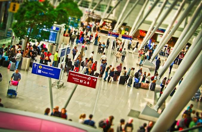 Ryanair: Nowa polityka bagażowa od 15 stycznia