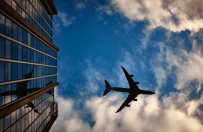 """ULC: 94 mln pasażerów do 2035 roku. """"Potrzebne nowe lotnisko"""""""
