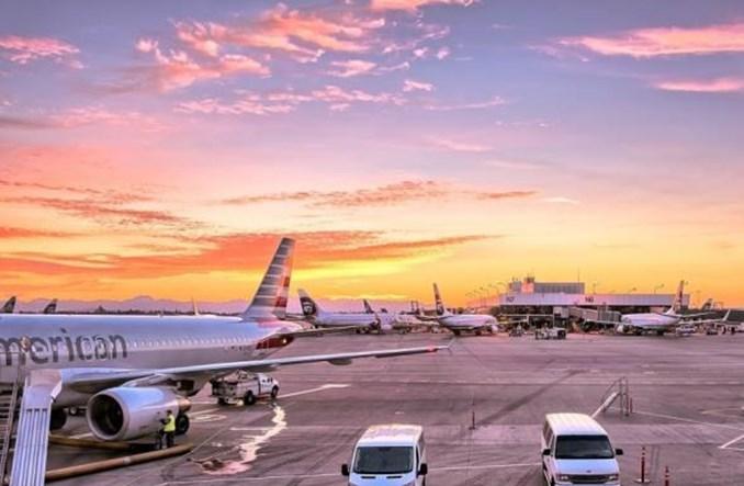 ACI Europe: Dynamiczny wzrost liczby pasażerów na rynku europejskim