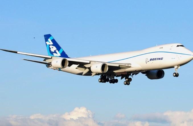 PKP Cargo: Dzięki CPK Polska zaistnieje na lotniczym rynku towarowym